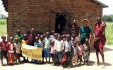 Tanzanija - Prvi susret sa Afrikom