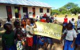 Uhamila - Osnovna škola Class by class, Mogero